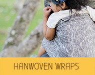 Handwoven Wraps
